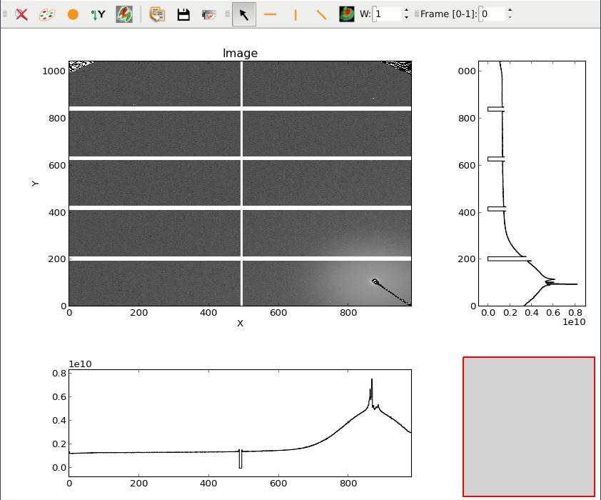 plot: 1D and 2D Plot widgets — silx 0 5 0 documentation