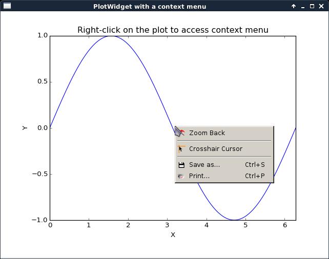 Sample Code — silx 0 7 0 documentation
